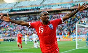 World Cup 2010: England