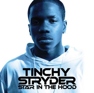 Tinchy Stryder In My System (Video)