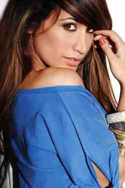 Preeya Kalidas Debut Single Shimmy on Rep Dat