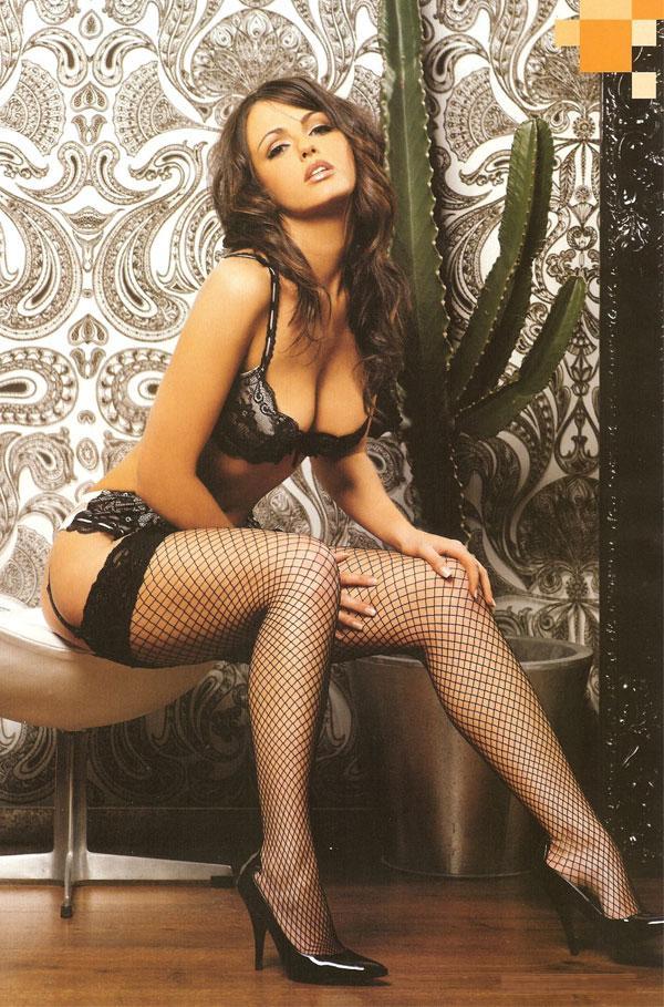 Jennifer Metcalfe model
