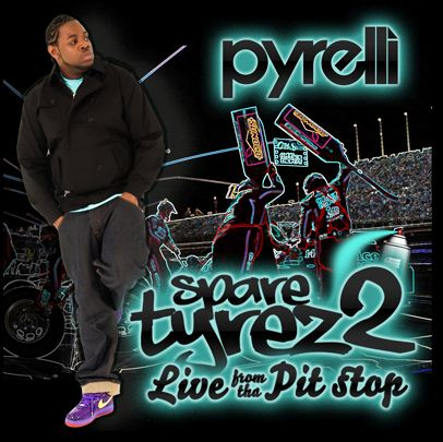 Spare Tyrez 2: Live From Tha Pit-stop